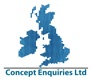 Concept Enquiries Ltd