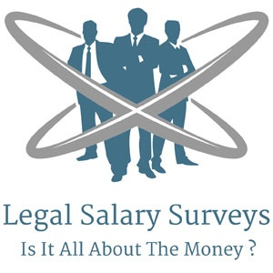 Legal Salary Surveys
