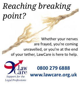 Law Care Help & Support