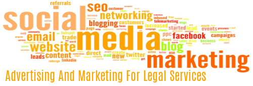 Advertising and Marketing for Legal Services