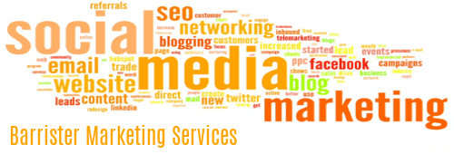 Barrister Marketing Services