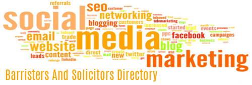 Barristers and Solicitors Directory