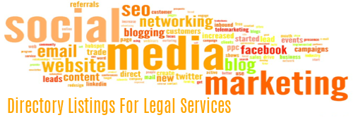 Directory Listings for Legal Services