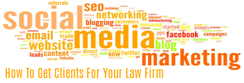 How to Get Clients for Your Law Firm