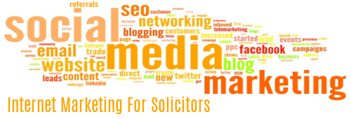 Internet Marketing for Solicitors