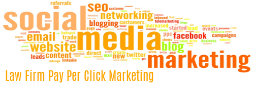 Law Firm Pay Per Click Marketing
