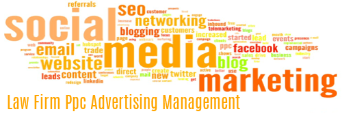 Law Firm PPC Advertising Management