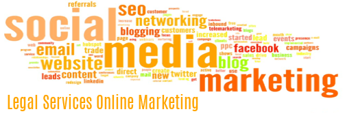 Legal Services Online Marketing