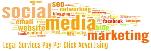 Legal Services Pay Per Click Advertising