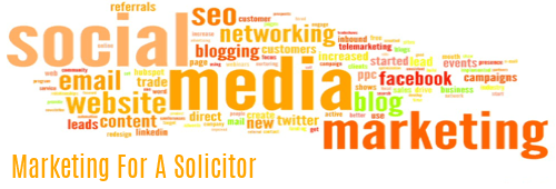 Marketing for a Solicitor