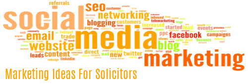 Marketing Ideas for Solicitors
