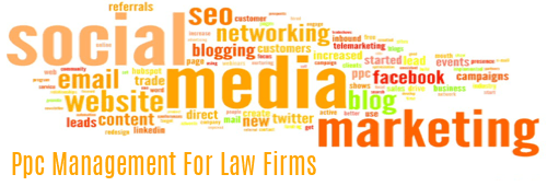 PPC Management for Law Firms