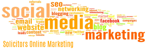 Solicitors Online Marketing