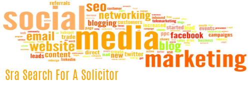 SRA Search for a Solicitor