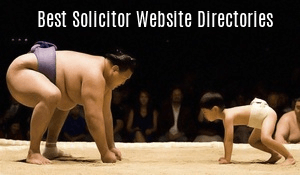 Best Solicitor Website Directories