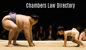 Chambers Law Directory