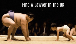 Find a Lawyer in the UK