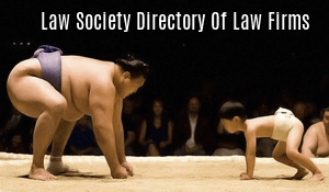Law Society Directory of Law Firms
