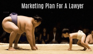Marketing Plan for a Lawyer