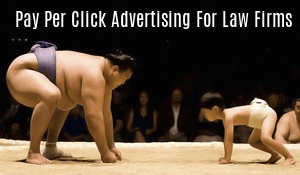 Pay Per Click Advertising for Law Firms