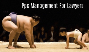 PPC Management for Lawyers
