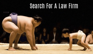 Search for a Law Firm