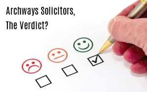 Archways Solicitors Manchester Ltd