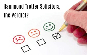 Hammond Trotter Solicitors Ltd