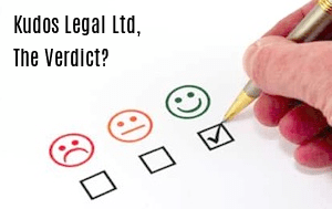 Kudos Legal Solicitors