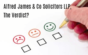 Alfred James and Co Solicitors
