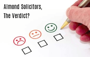 Greg Almond Solicitors Manchester