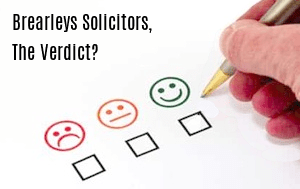 Brearleys Solicitors Brighouse