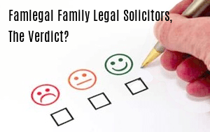 Julia Brown Solicitor @ Family Legal Solicitors
