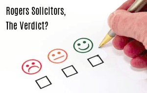 Rogers Personal Injury Solicitors