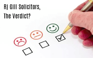 RJGill Solicitors