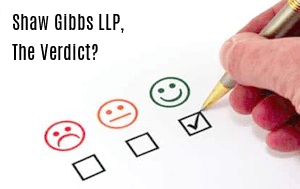 Shaw Gibbs Business Insolvency LLP