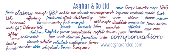 Asghar & Co Ltd