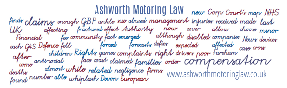 Ashworth Motoring Law