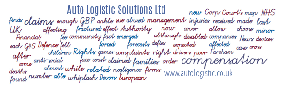 Auto Logistic Solutions Ltd