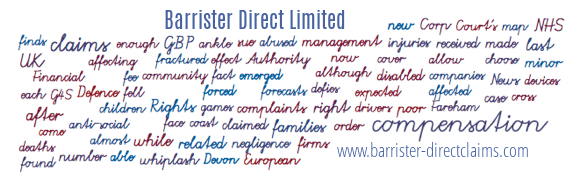 Barrister-Direct Limited