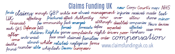 Claims Funding UK