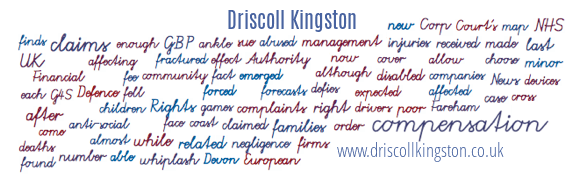 Driscoll Kingston