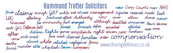 Hammond Trotter Solicitors