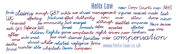 Helix Law
