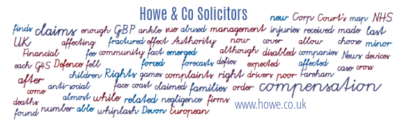 Howe + Co Solicitors