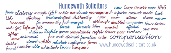 Huneewoth Solicitors