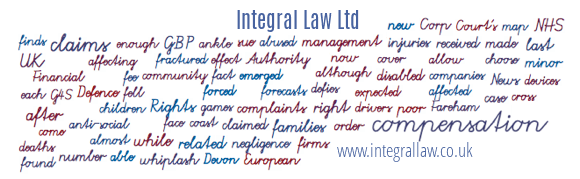 Integral Law Ltd