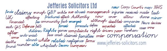 Jefferies Solicitors Ltd