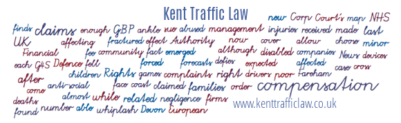 Kent Traffic Law