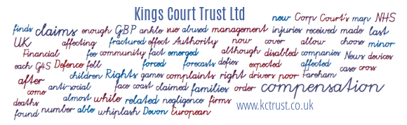 Kings Court Trust Ltd